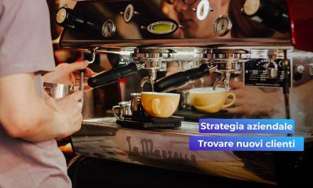 Strategia aziendale: trovare nuovi clienti nel 2020